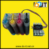 CISS Ink Supply System for Epson T22 Tx120, Auto Reset Chip T1231