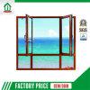 Gutes konkurrenzfähiger Preis-Aluminiumfenster (WJ-Alu-W015)