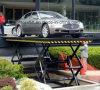 5000kg ondergrondse autolift voor parkeren