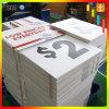 Placa de publicidade, PVC Baord com impressão (TJ-'PB-1)