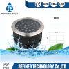 Oferta de fábrica Inground LED de alta qualidade LED de luz da lâmpada subaquática