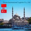 Envío de aire de Shenzhen y Shanghai/Xiamen al aeropuerto de Izmir de Turquía