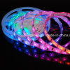 120PCS/M 5050SMD RGB LED Flexible Strip Light Gleichstrom 24V