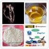 고아한 약제 항염증제 Chlorhexidine 아세테이트 스테로이드 분말