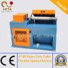 Machine de découpage de papier économique de tube