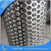Tubo perforato dell'acciaio inossidabile di 300 serie