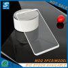 De aangemaakte Beschermer van het Scherm van de anti-Bel van de Definitie van het Glas 3D Gebogen Hoge ultra Duidelijke voor de Melkweg Note8 van Samsung