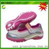 Neue Form scherzt Mädchen-beiläufige Schuhe (GS-74207)