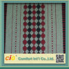 Jacquard Weave Fabric con Polyester
