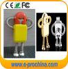 로봇 선전용 모형 금속 USB 섬광 드라이브 (EM059)