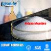 Floculante de la poliacrilamida del polímero del polvo de la alta calidad