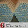 En39 Steel Scaffolding Gi Pipe with FM UL API
