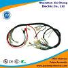 Asamblea de cable modificada para requisitos particulares del harness del alambre