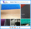 Tapete / tapete de carro de PVC, tapete de PVC Car Mat Transparente Spike Backing