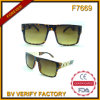 F7669 beste Eyewear &Ladys Sonnenbrillen