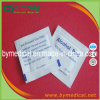 Einzelnes Packed Disposable Alcohol prep Pad 6cmx3cm