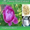 Выдержка корня Peony 100% естественная (5: 1, 10:1, 20:1, HPLC Paeonolum 99%)