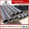 金属によっておおわれる管状の要素のための高品質のOhmalloy Nicrの管Ni80cr20