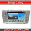Speciale Car DVD Player voor Toyota Camry met GPS, Bluetooth (advertentie-6583)