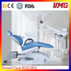 Equipo quirúrgico el odontólogo utiliza unidades dentales