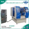 Máquina de grabado de metal/ Jk-6060 grabado en metal Metal CNC máquina de moldeo
