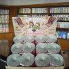 Fournisseur estampé par nouveauté de rouleau de papier hygiénique de la Chine