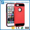 Новый телефон случая сатинировки щетки на iPhone 7 /7 плюс