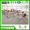 Tableau moderne de formation de salle de conférence de bureau à vendre (SF-49F)