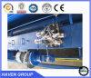 CNC persrem met E21 /CNC van de de persrem van de controller/CNCplaat de machine van de persrem