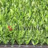 Rollo de césped paisajismo Acuario del jardín de césped artificial