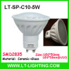 5W Ceramics LED Spot Light (LT-SP-C10-5W)