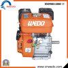 ホンダのタイプGx200のガソリン機関Wd168fのための6.5HP Ohv 4の打撃