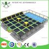 CE Certifcated парк батут для установки внутри помещений
