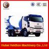 Sino caminhão Diesel do misturador do concreto 6*4 9m3/cimento