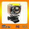 Оборудование катания на водных лыжах резвится камера действия видеозаписывающего устройства