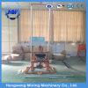 De geotechnische Aanhangwagen Opgezette Installatie van de Boring van de Put van het Water