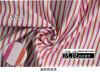 Listras fios macios Tingidos de tecido Camisa