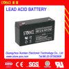 Certificado CE, la venta caliente de la batería de plomo de 6V 12AH