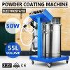 Wx-958 Système de revêtement de poudre de pulvérisation électrostatique de machine à revêtement en poudre