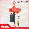 50t Electric Chain Hoist avec Hook