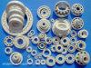 Rodamientos de bolas de cerámica con buena resistencia de desgaste