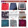 クリスマスの飾りヘッドスカーフカシミヤスカーフ(A1005)