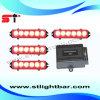 De Lichte Uitrustingen van het Dek van het Traliewerk van het Voertuig van de rode Kleur (ST1700)
