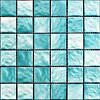 Mattonelle di mosaici di ceramica delle mattonelle di mosaico della piscina