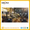 De Staalwol die van Zuid-Afrika Machine maken