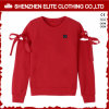 Moda popular Camisolas de design novo em meninas vermelhas (ELTHI-47)