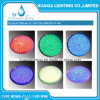 Indicatore luminoso subacqueo chiaro variopinto della piscina LED di illuminazione IP68 del LED