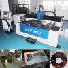 Materiais do metal que cortam o equipamento da estaca do laser da máquina de estaca de Machinery/CNC