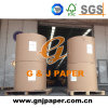 Forte épaisseur pâte vierge du rouleau de papier offset non couché en Chine