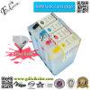 Cartucho compatible / cartucho de tinta recargable para el cartucho de tinta de la impresora Epson T7021 Impresora Wp4535